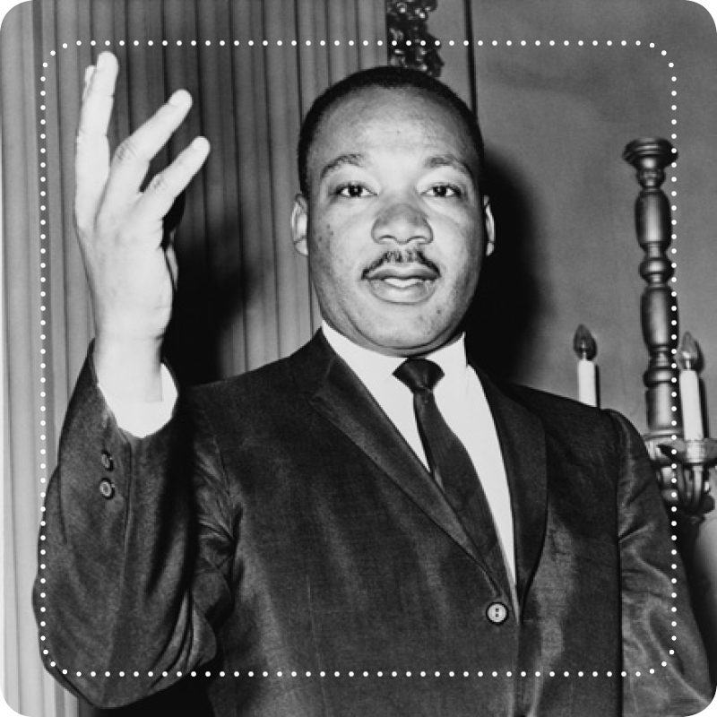 Black-History-Month-Martin-Luther-King-Jr.