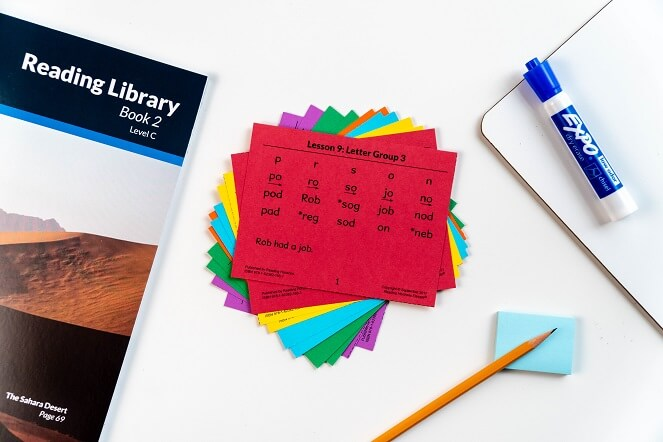 Products: Reading Intervention Grades 4+